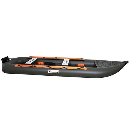 KAYAK GONFLABLE SPARROW EXTREM