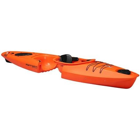 KAYAK MODULABLE POINT 65°N MARTINI GTX