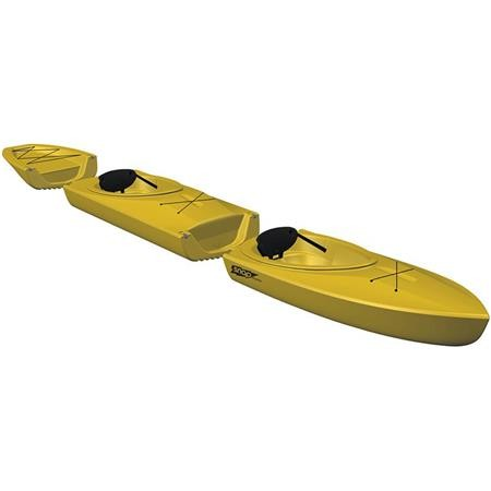 KAYAK MODULABLE POINT 65°N SCOUT