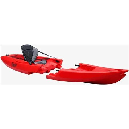 KAYAK MODULABLE POINT 65°N TEQUILA GTX