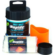 KIT COMPLET FILET SOLUBLE FOX EDGES RAPIDE SYSTEM PVA