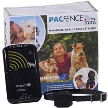 KIT DE CLOTURE INVISIBLE PAC DOG PAC F300A + COLLIER F8C