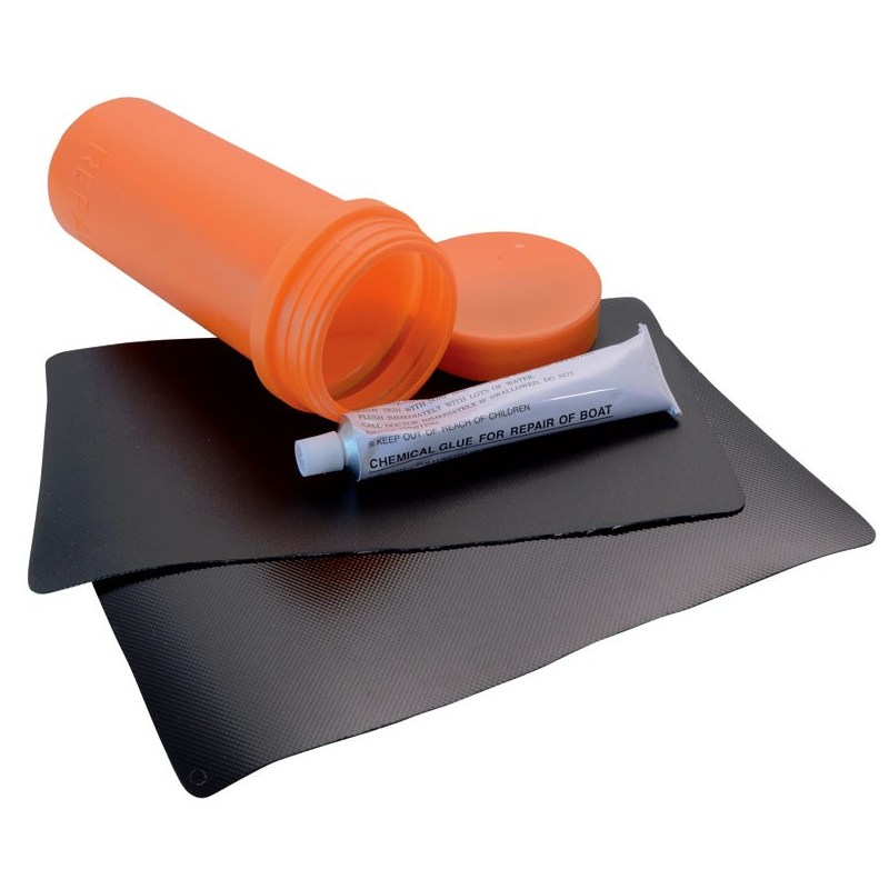 kit de reparaci n para barco inflable starbaits. Black Bedroom Furniture Sets. Home Design Ideas