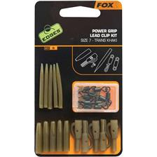 KIT FOX EDGES SURE POWER GRIP CLIP KIT