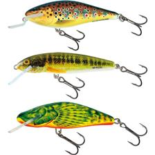 KIT LEURRE FLOTTANT SALMO TROUT DISCOVERY PACK