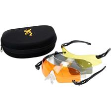 KIT LUNETTE DE PROTECTION BROWNING EAGLE