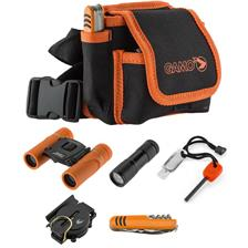 KIT OF SURVIVAL GAMO EXPLORER