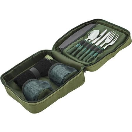 KIT PICNIC TRAKKER NXG DELUXE FOOD SET