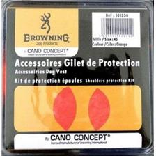 KIT PROTECTION CANO CONCEPT BY BROWNING EPAULES