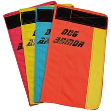 KIT RABAT DOS CANIHUNT INTERCHANGEABLE DOG ARMOR