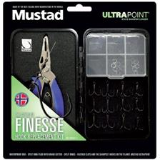 KIT REMPLACEMENT HAMECON MUSTAD TRIPLES FINESSE