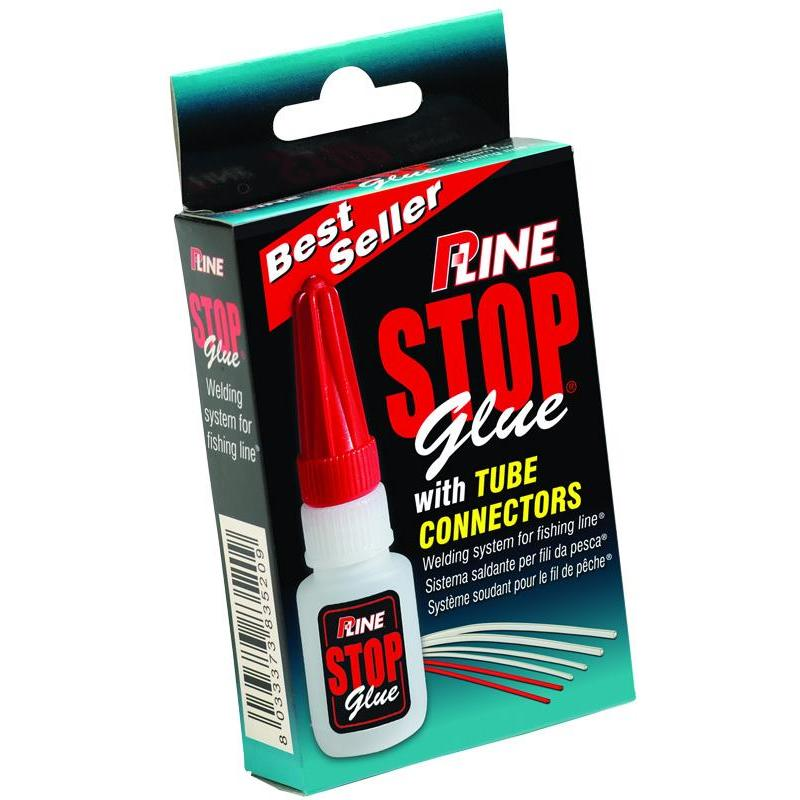 Kit soudure fil de peche p line stop glue for Pline fishing line