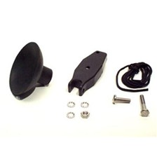 KIT SUCTION CUP LOWRANCE