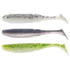 KIT VINILO SAKURA PIKE SELECTION SLIT SHAD 175