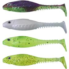 KIT VINILOS GUNKI GRUBBY SHAD DARK WATER