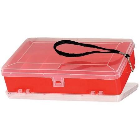 KLEINTEILEBOX ABU GARCIA DOUBLE SIDED UTILITY BOXES