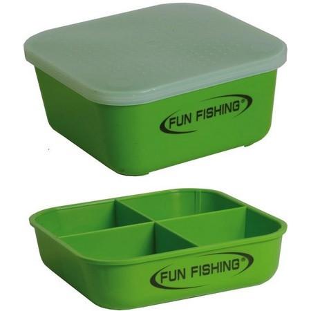 KÖDERBOX FUN FISHING