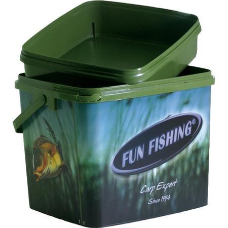KÖDEREIMER FUN FISHING