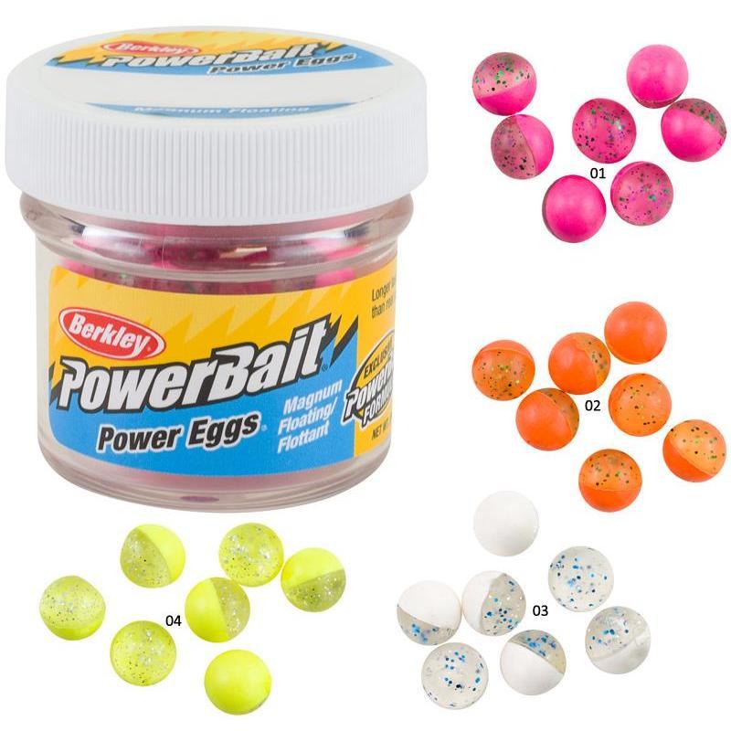 Berkley Power Bait