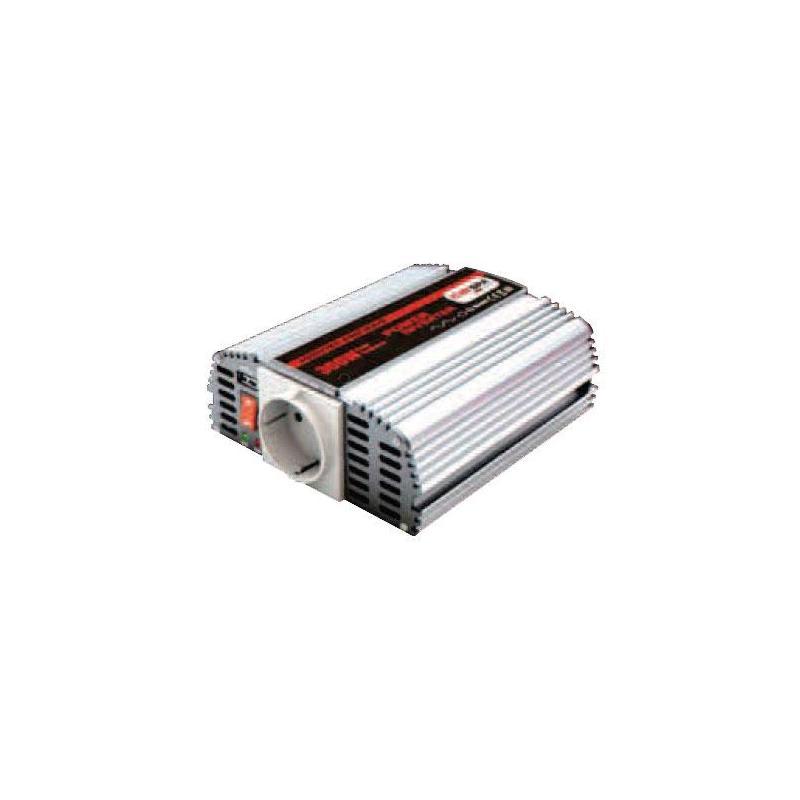 KONVERTER MC MARINE MS300-24 - MS300-24 : Convertisseur 24V / 220V 300 Watts