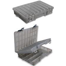 KUNSTAASDOOS POWERLINE JIG POWER LURE BOX B470