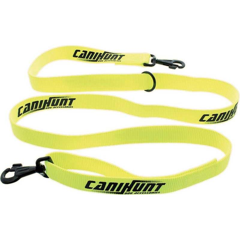LAISSE CHIEN CANIHUNT APPROCHE PLATE - CY3727