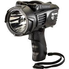LAMP STREAMLIGHT STREAM WAYPOINT PHARE LED-C4 BLACK