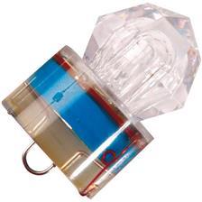 FLASH DIAMOND LGDUVBL