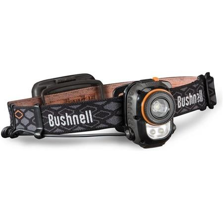 LAMPE FRONTALE BUSHNELL RUBICON 10H150ML