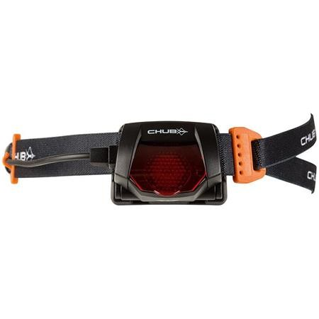 LAMPE FRONTALE CHUB SAT-A-LITE HEADTORCH RECHARGEABLE 250