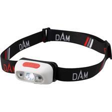 LAMPE FRONTALE DAM USB-CHARGEABLE SENSOR HEADLAMP