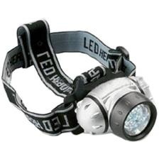 LAMPE FRONTALE PAFEX 7 LEDS