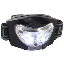 LAMPE FRONTALE POWERLINE 3 LEDS - HL3