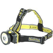 LAMPE FRONTALE SPRO LED HEAD LAMP SPHL150 UV