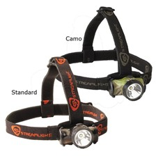 LAMPE FRONTALE STREAMLIGHT ENDURO