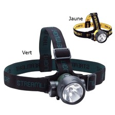 LAMPE FRONTALE STREAMLIGHT TRIDENT