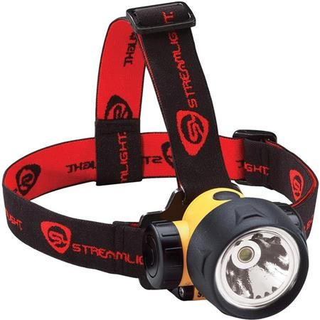 LAMPE FRONTALE STREAMLIGHT TRIDENT HP