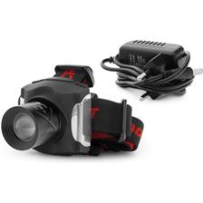 LAMPE FRONTALE TUBERTINI TB-1003 RECHARGEABLE