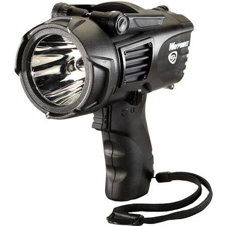 LAMPE STREAMLIGHT STREAM WAYPOINT PHARE LED-C4 - NOIR