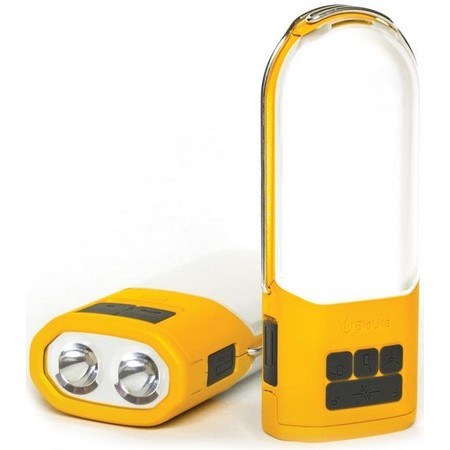 LAMPE TORCHE / BATTERIE BIOLITE POWERLIGHT
