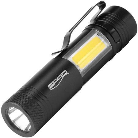 LAMPE TORCHE SPRO UV TORCH