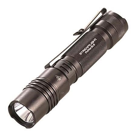 LAMPE TORCHE STREAMLIGHT PROTAC 2L-X