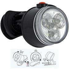 LAMPE ZEBCO LED-CLIP ON LIGHT