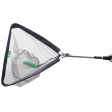LANDING NET ALUMINUM PAFEX FLOAT TUBE