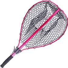 LANDING NET BERKLEY TELESCOPIC CATCH N RELEASE