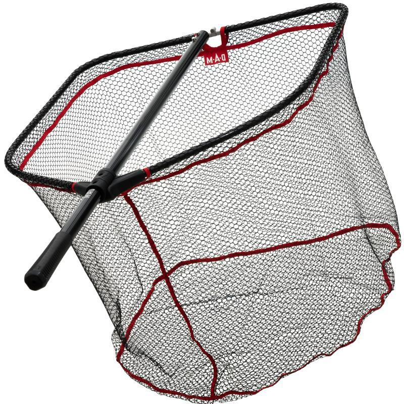 landing net dam foldable big fish net