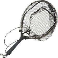 LANDING NET GREYS GS SCOOP NET