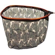 LANDING NET HEAD BROWNING BLACK MAGIC CAMO