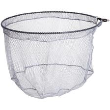 LANDING NET HEAD BROWNING SILVERLITE GHOST NET