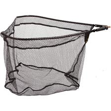 LANDING NET HEAD BROWNING TRIANGULAR BLACK MAGIC FOLDING